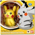 S.H.Figuarts Pocket Monsters: Pikachu