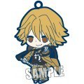 chipicco Katekyo Hitman REBORN! Trading Rubber Strap (Set of 10 pieces)