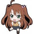 Non Non Biyori Repeat Petanko Trading Rubber Strap (Set of 8 pieces)