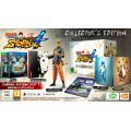 Naruto Shippuden: Ultimate Ninja Storm 4 [Collector's Edition] (English)