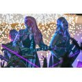 Jem and the Holograms [Blu-ray+DVD+Digital HD]