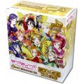 Love Live! The School Idol Movie Pos x Pos Collection (Set of 8 pieces)