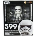 Nendoroid No. 599 Star Wars: First Order Stormtrooper