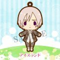 Rubber Strap Collection Hetalia 2 Renewal Ver. (Set of 8 pieces)
