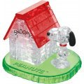 Crystal Puzzle: 50154 Snoopy House