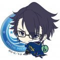 K Return of Kings Bocchi-kun Acrylic Charm: Fushimi Saruhiko