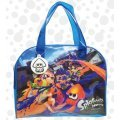 Splatoon Clear Boston Bag