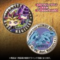 Trading Badge Collection Yu-Gi-Oh! Duel Monsters (Set of 30 pieces)