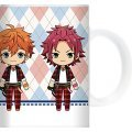 Ensemble Stars! Full Color Mug: Trickstar