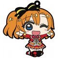 Love Live! The School Idol Movie Rubber Strap Collection (Set of 9 pieces)
