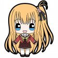 Charlotte Moekko Trading Rubber Strap (Set of 8 pieces)