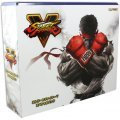 PlayStation 4 System [Street Fighter V Ryu Limited Edition] (Jet Black)