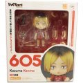 Nendoroid No. 605 Haikyu!! Second Season: Kenma Kozume (Re-run)