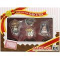 Color Collection DX Cardcaptor Sakura (Set of 3 pieces)