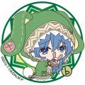Date A Live Movie Bocchi-kun Acrylic Charm: Yoshino