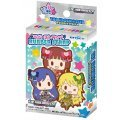 The Idolm@ster Rubber Strap (Set of 14 pieces)
