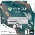 Xbox One Console System [Quantum Break Limited Edition]