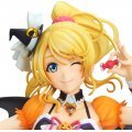 Alpha Omega Love Live! 1/7 Scale Pre-Painted Figure: Ayase Eli Halloween Ver.