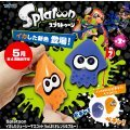 Splatoon Squid Juicy Mascot Vol.2 (Set of 2 pieces)