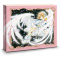 Cardcaptor Sakura Croquis Book (Set of 3 pieces)