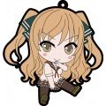 Ao no Kanata no Four Rhythm Petanko Trading Rubber Strap (Set of 8 pieces)
