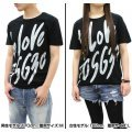 The Idolm@ster Million Live! T-shirt: Megumi Tokoro Black (S Size)