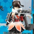 Armor Girls Project Kantai Collection: Sendai Kai Ni