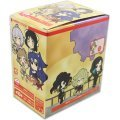 Senki Zessho Symphogear GX Senki Zessho Shinai Trading Strap Vol. 1 (Set of 10 pieces)