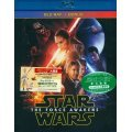 Star Wars: Episode VII - The Force Awakens [Blu-ray+Bonus Blu-ray]