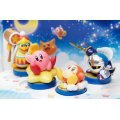 amiibo Kirby Pop Star Set