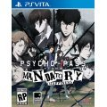 Psycho-Pass: Mandatory Happiness [Limited Edition]
