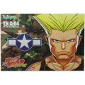 Street Fighter T.N.C. 04: Guile