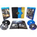 Film Collections Box Final Fantasy XV