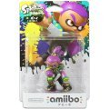 amiibo Splatoon Series Figure (Boy Purple)
