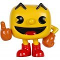 Funko Pop! Games Pac-Man: Pac-Man
