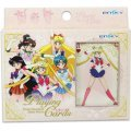 Pretty Soldier Sailor Moon Playing Card Playing Cards