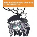 Kantai Collection Tsumamare Keychain: Standard Carrier Wo-Class