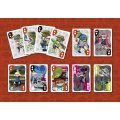 Splatoon Playing Cards 02 (Coordinate)