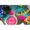 amiibo Diorama Kit Splatoon (Mozuku Farm)