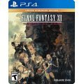 Final Fantasy XII: The Zodiac Age [Limited Steelbook Edition]