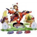 Monster Hunter Stories Diorama Kit for amiibo