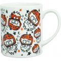 CAPCOM x B-SIDE Label Monster Hunter X Mug Cup: Fenny Cosplay