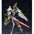 Frame Arms 1/100 Scale Model Kit: NSG-Z0/K Durga II:RE