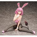 To Love-Ru Darkness 1/4 Scale Pre-painted PVC Figure: Momo Belia Deviluke Bunny Ver.