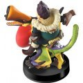 amiibo Monster Hunter Stories Series Figure (Qurupeco & Dan)