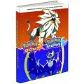 Pokemon Sun and Moon Collector's Edition Official Strategy Guide (Hardcover)