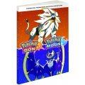 Pokemon Sun and Moon Official Strategy Guide (Paperback)