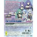 Shin Jijigen Game Neptune Re;Birth 3 V Century [Compile Heart Selection]
