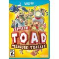 Captain Toad: Treasure Tracker (Toad amiibo Bundle)