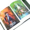 The Legend of Zelda Hyrule Graphics 30th Anniversary Book